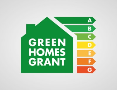 Thousands of landlords set to miss out on Green Homes Grant