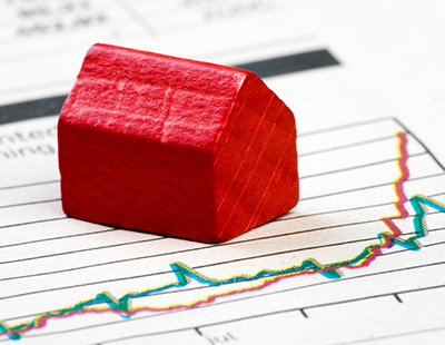 Reasons To Be Cheerful - rent and capital appreciation to rise next year