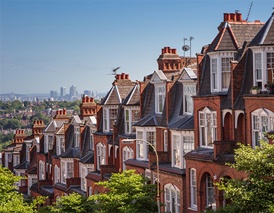 Two tier lettings market, with London lagging behind