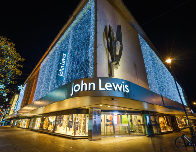 New threat to buy to let? John Lewis gets into Build To Rent