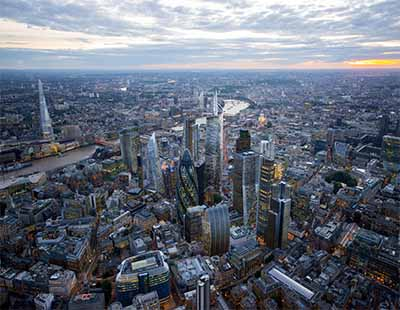 At last! London rental market shows strong signs of recovery