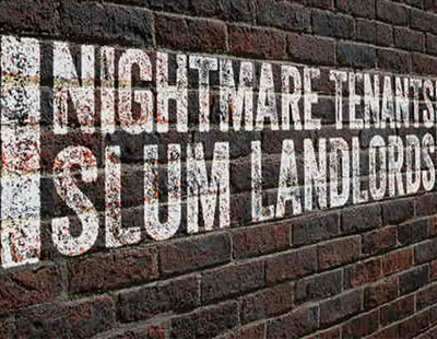 It's back! 'Nightmare Tenants, Slum Landlords' on TV tonight
