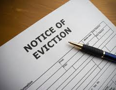 """Baroness claims many more """"facing"""" eviction than actually evicted"""