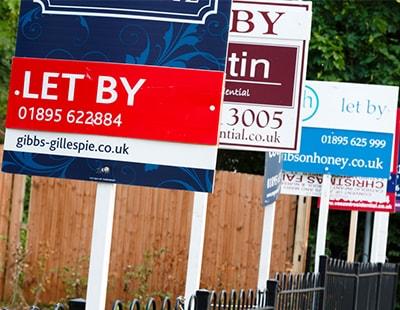 Is London's international tenant market coming back at last?