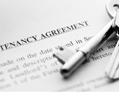Are tenancy agreements being broken by uninsured renters?