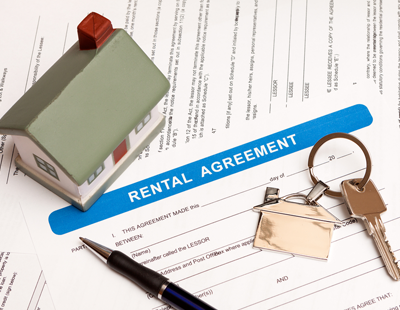 Revealed - where rental stock is in short supply across England