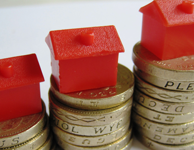 Taxes on buy-to-let landlords have 'made no difference to rents'