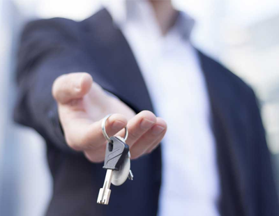 Number of households privately renting has doubled in 30 years