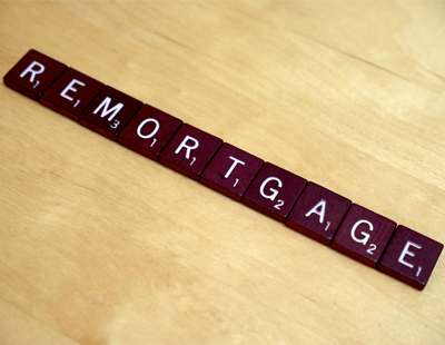 Landlords are 'planning for the future' by remortgaging properties